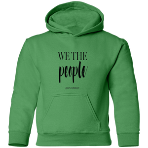 WE THE PEOPLE Youth Pullover Hoodie