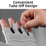 CYCLING ANTI-SWEAT BREATHABLE GLOVES