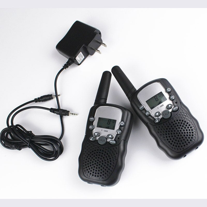 Mobile Radio Communicator