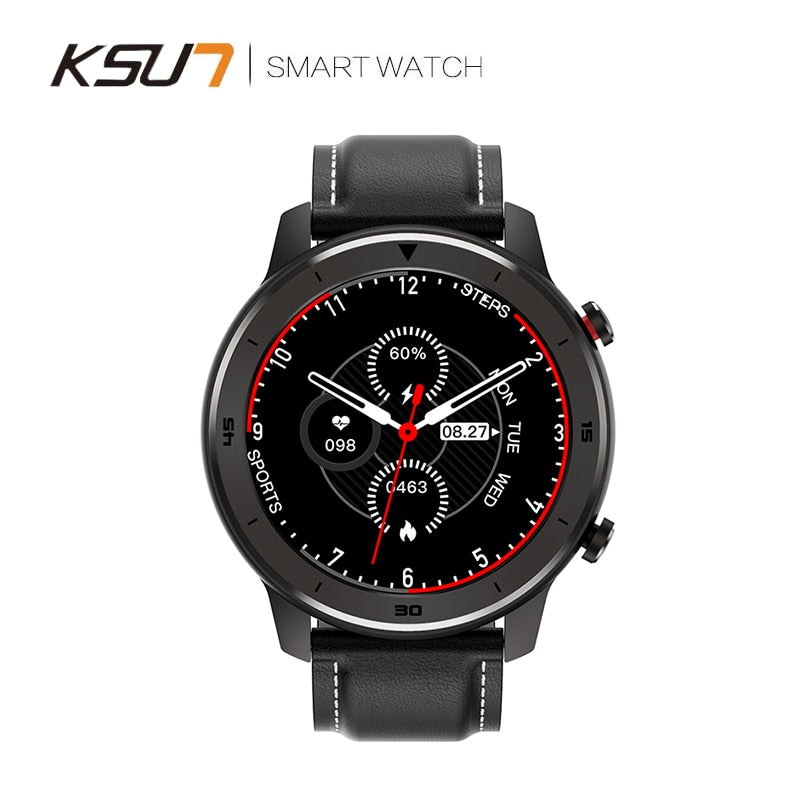 MEN WOMEN SMART WATCH FITNESS TRACKER
