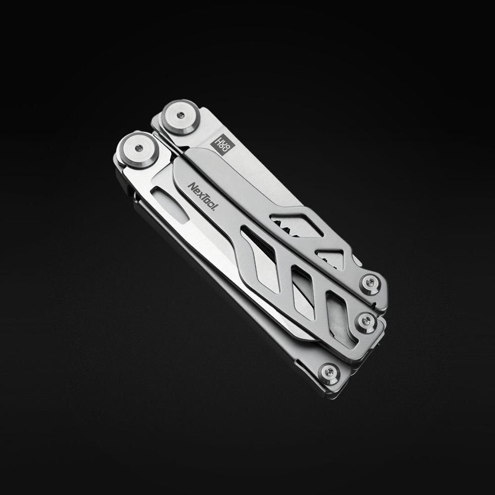 Multi-function Folding Knife