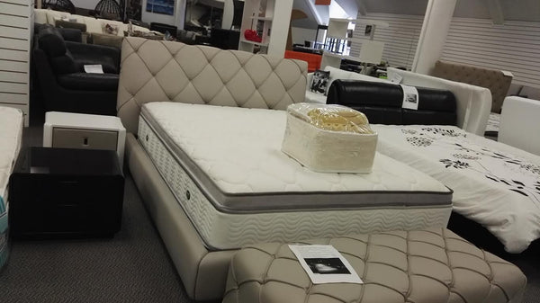 *MG*High Quality Memory foam mattress BMC-90