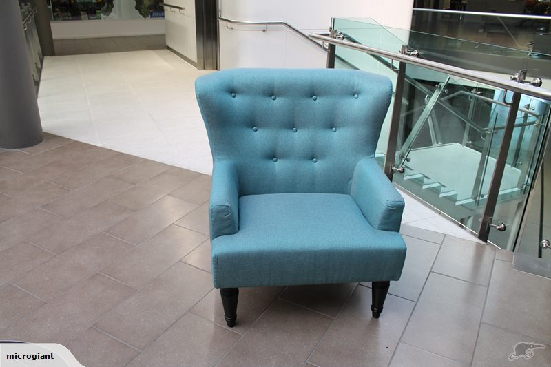 Great design&quality Fabric Chair# 809, *Special*