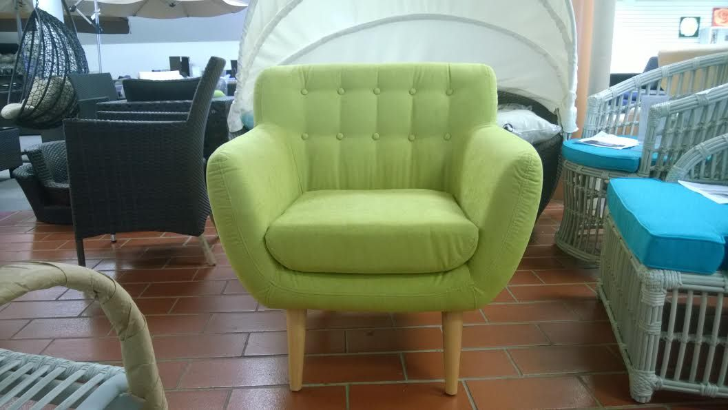 Great Design & quality Fabric Chair #787