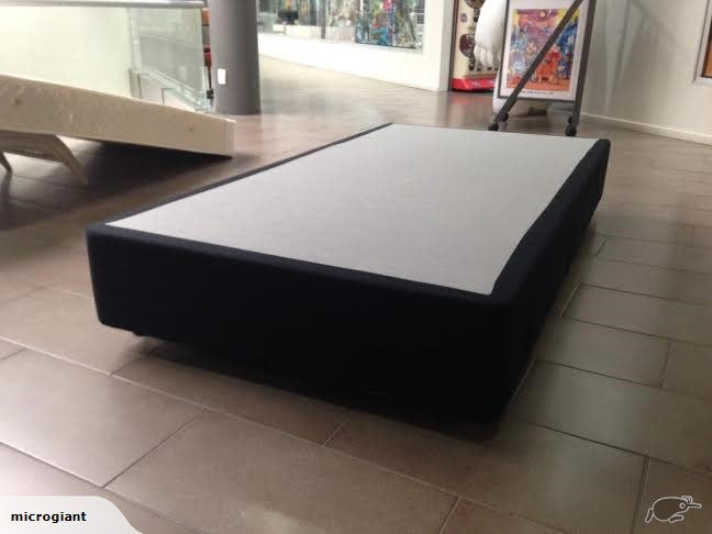 *MG*NZ-made SINGLE bed base, 5 color with 5 years Warranty *special*