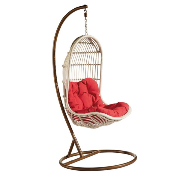 *MG* #831 rattan Swing Chair *Special* by order