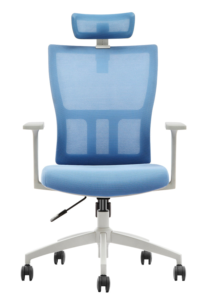 *MG* Mesh chair M1-GAT
