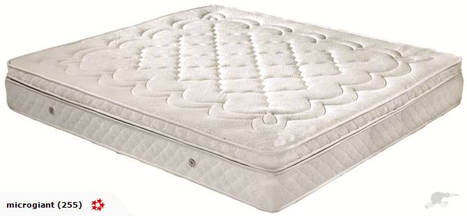 *MG* MLQ Firm Mattress with pillow topper*3 size in stock
