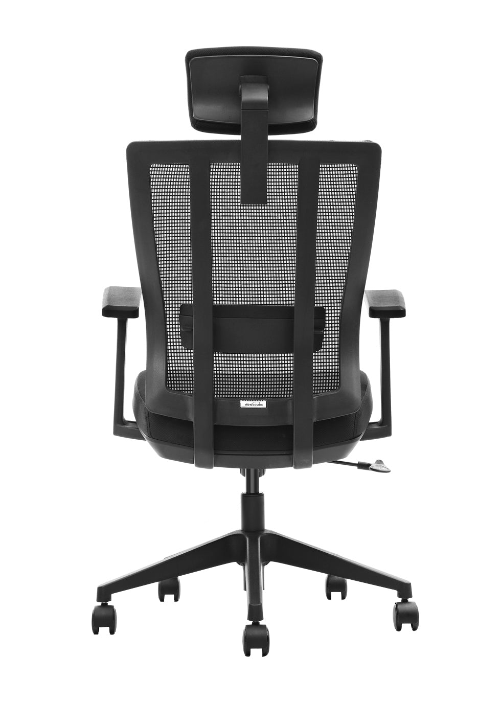 *MG* Mesh Office Chair X3-55AM