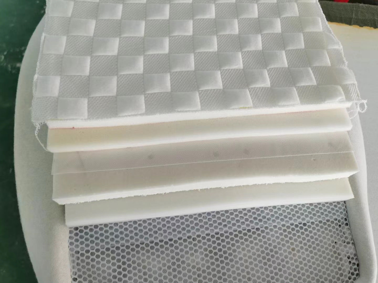 *MG* A023 Latex Mattress with pillow top 2 size in stock