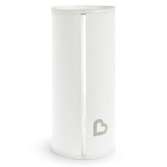 Munchkin - Toss™ Disposable Diaper Pail - 5 pails