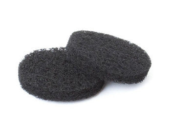 Replacement Carbon Filters (2 pack)