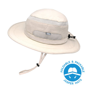 Junior Foldable Jasper Hat