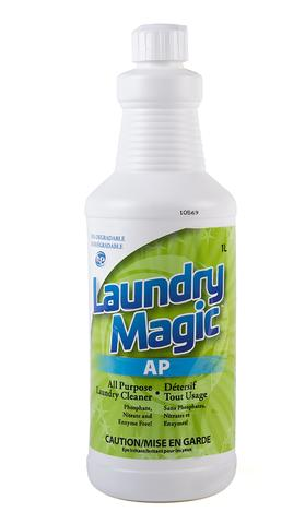 Laundry Magic 1L