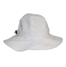 Sherpa St-Tropez Kids' hat in white