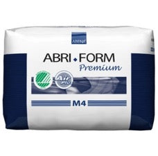 pack of Abena Abri-Form Premium Diaper in medium