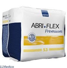 pack of Abena Abri Flex underwear in small