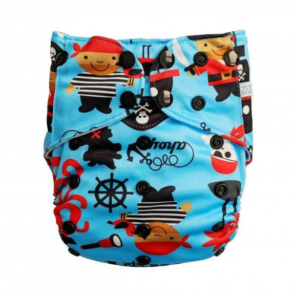 MiniHip Big Kid Pocket Diaper