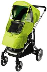 Manito Elegance Beta Jogger Stroller Cover