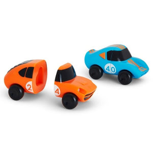 Magnet Motors™ Mix & Match Cars