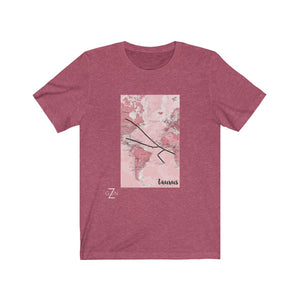 Taurus Graphic Tee