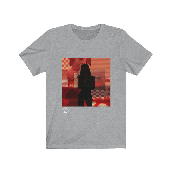 Shadow Graphic Tee
