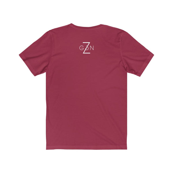 Icy Pink Graphic Tee