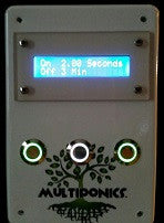 Aeroponics Digital Timer (Commercial)