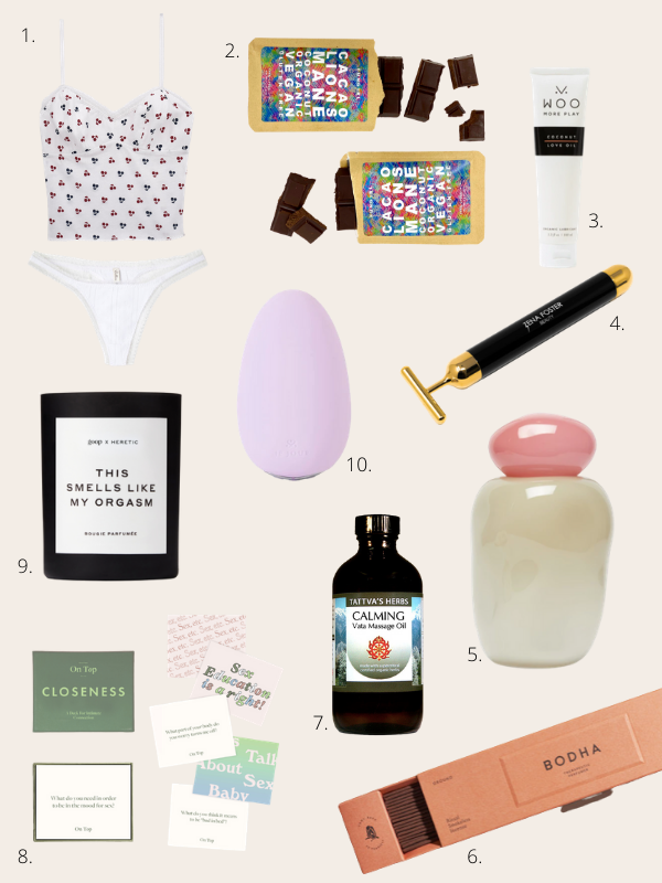 Fungirl 2021 Valentines Day Gift Guide
