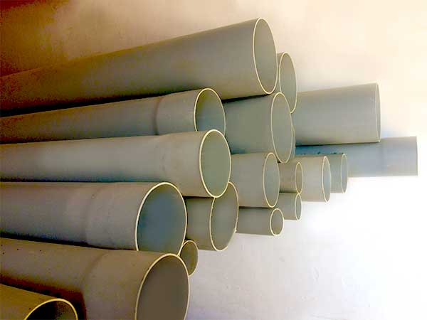 Pipe Products - CPVC