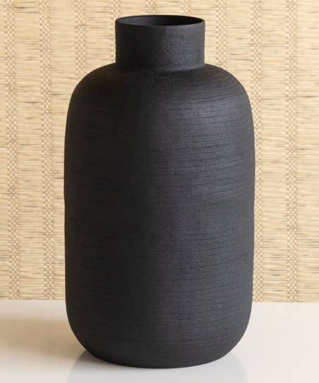 Textured Vase - Small Oblong
