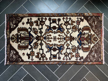 "Load image into Gallery viewer, Vintage Turkish Rug - ""Mara"""