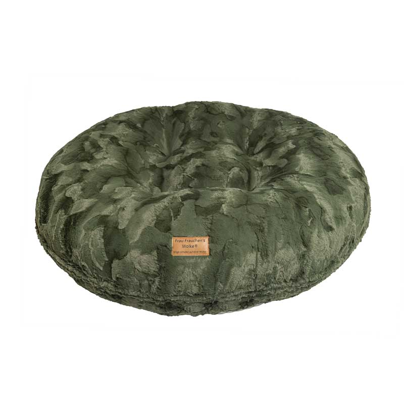Cloud® wave olive
