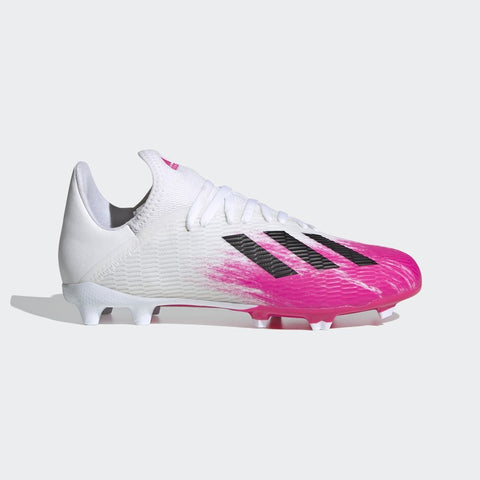 Adidas X 19.3 FG Junior - Soccer Sports Ibérica