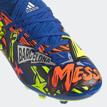 Nemeziz Messi 19.3 MG Junior - Soccer Sports Ibérica
