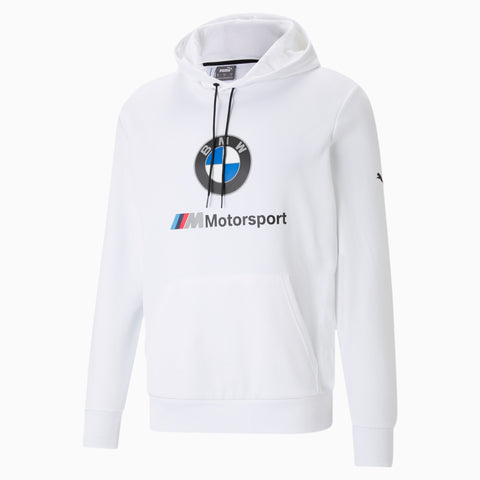 Sudadera con capucha Essentials BMW M Motorsport