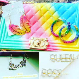 Sweet Glam Accessories