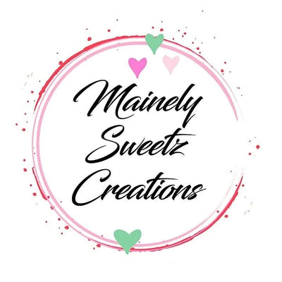 MainelySweetz Creations