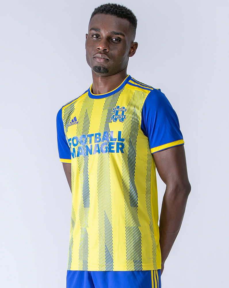 20/21 HASHTAG UNITED RESERVES HOME SHIRT - ADULT