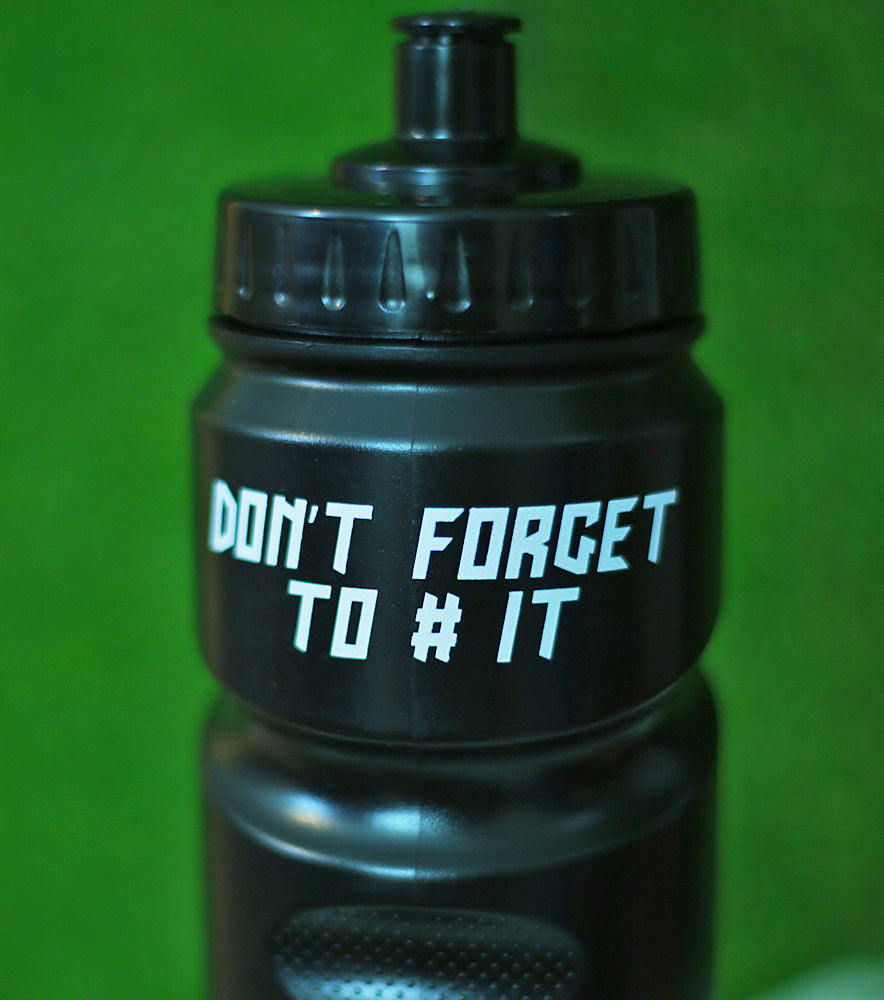 HASHTAG UNITED SPORTS WATER BOTTLE