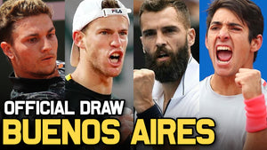 Argentina Open 2021 | ATP Draw Preview