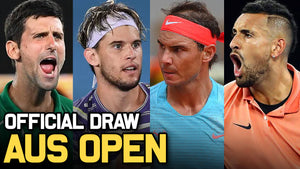 Australian Open 2021 | ATP Draw Preview