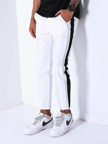 MANFLARE - Men's England Casual Pants