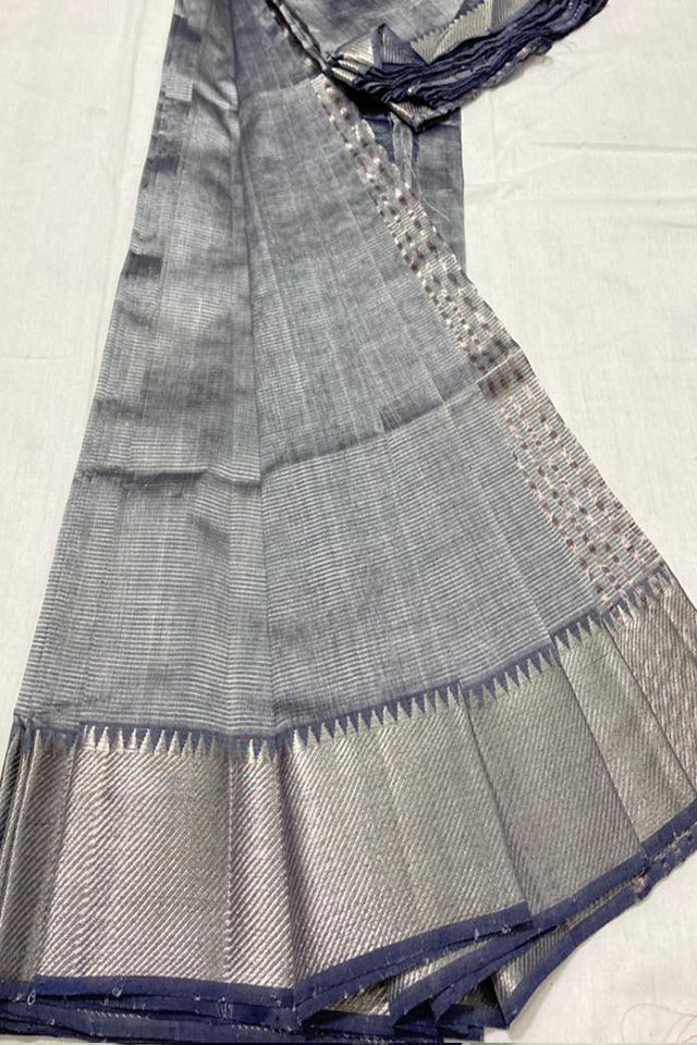 Mangalgiri Pure Silk Cotton