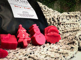 Berry & Bright Symbols of the Season Wax Melts