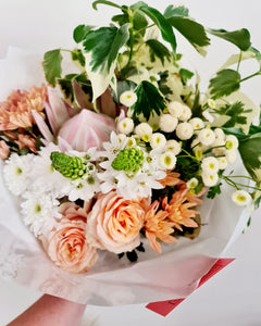 Flower Bar Bunbury Fresh Flowers Pick Up And Delivery