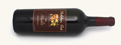 Merlot Estate Bottled 2014