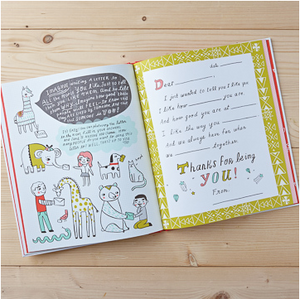 I like... Kids growth mindset activity book, Journal-[ Projectgenz][Daretodreamshop]