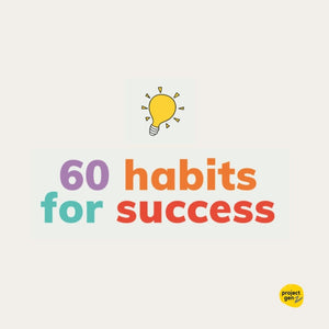 Freebie- 60 habits for success, online program-[ Projectgenz][Daretodreamshop]