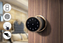 Load image into Gallery viewer, Aura: The Safest & Most Minimalistic Smart Lock